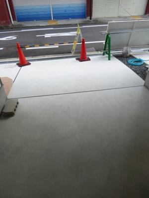 【駐車場】今津北新築戸建