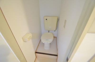 【トイレ】グレード小山