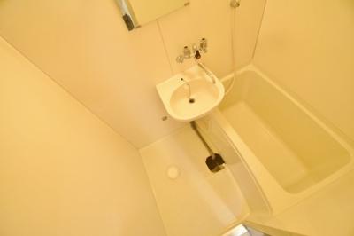 【浴室】グレード小山