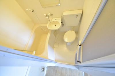 【浴室】グレード旭ヶ丘