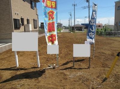【外観】富士見ヶ丘4丁目20番