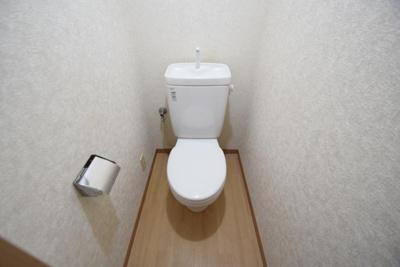 【トイレ】グレープコート