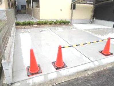 【駐車場】Comfort Fukae