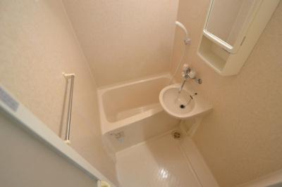 【浴室】シャトープランス1