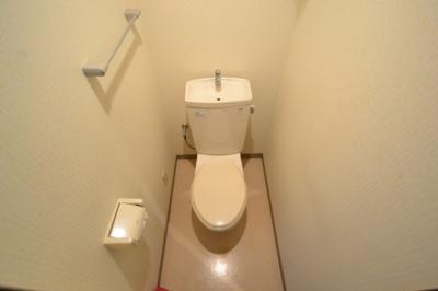 【トイレ】シャトープランス1