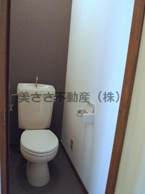 【トイレ】ホーエイハイム