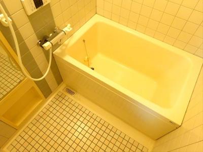 【浴室】ユーコート赤堤