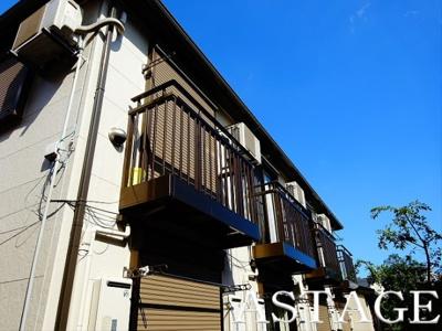 【外観】赤堤2丁目アパート