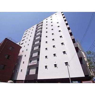 【外観】アガスティーア薬院