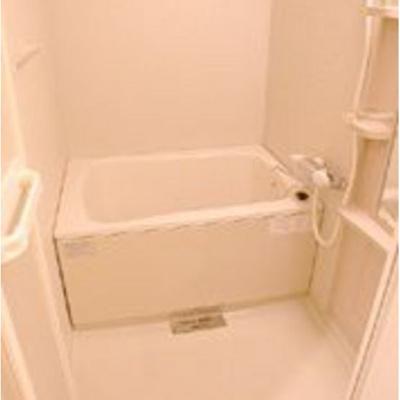 【浴室】キャメロットハイネス