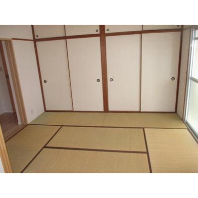【内装】アイゾハイム