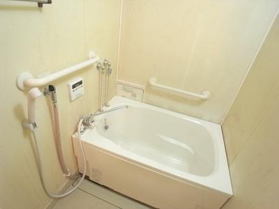【浴室】藤野ビル