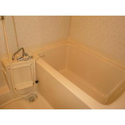 【浴室】プスパハウス