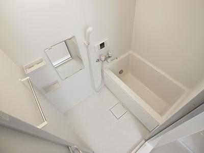 【浴室】メゾン101