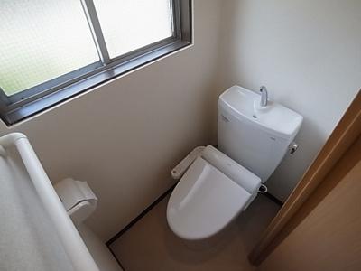 【トイレ】メゾン101