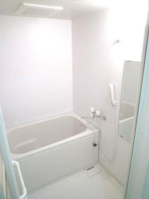 【浴室】シャロン塚口
