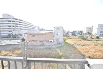 【展望】ピジョットハウス