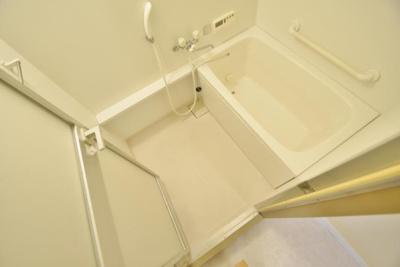 【浴室】ピジョットハウス