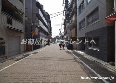 【周辺】ゴールドシティ江戸川橋