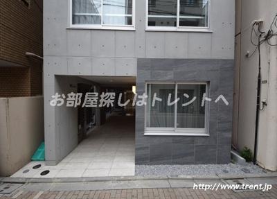 【外観】ゴールドシティ江戸川橋