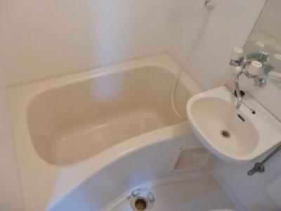 【浴室】ラ・カーサ谷川