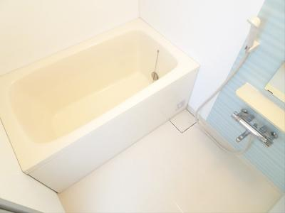 【浴室】高橋アパート