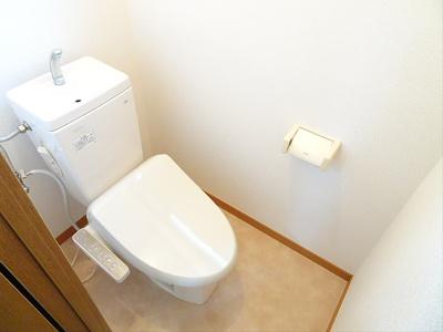 【トイレ】高橋アパート