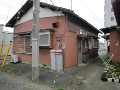 【外観】飯塚町河野様一戸建て