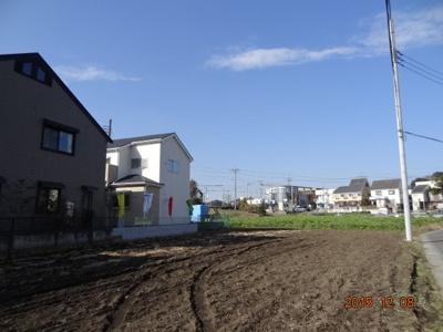 【周辺】さいたま市緑区三室 新築分譲住宅全1棟