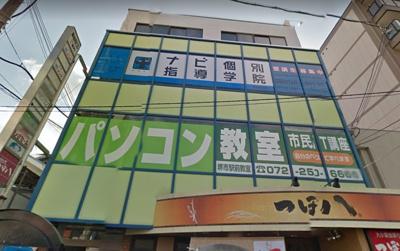【外観】長谷川ビル