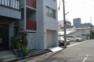 【外観】19坪事務所倉庫 AREGURIA(アレグリア堺)