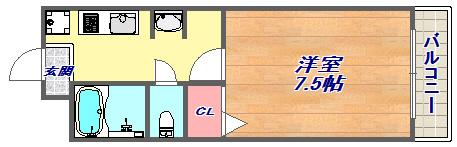 岩田マンション