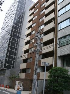 【外観】エステムコート心斎橋アルテール