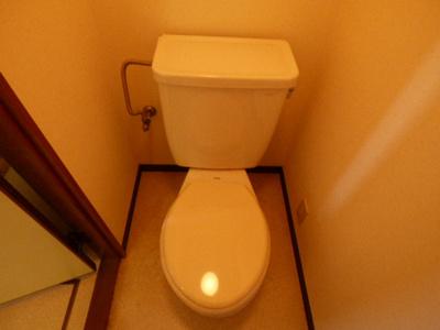【トイレ】成尾ビル