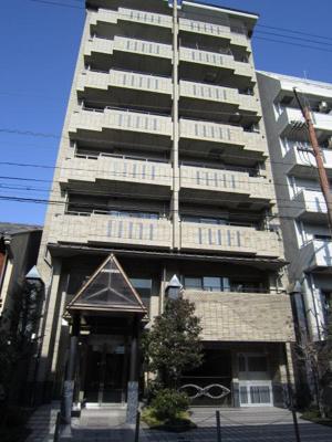【外観】メロディーハイム三条堺町