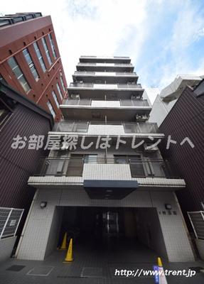 【外観】神田館