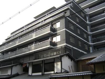 【外観】イーグルコート京都六角雅心庵