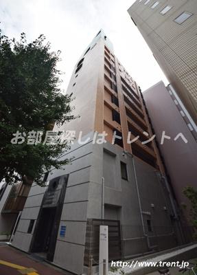 【外観】藤和シティコープ御茶ノ水吉田ビル