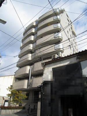 【外観】ボンラトーネ京都御所南