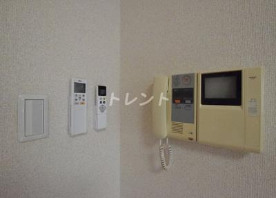 【セキュリティ】エスティメゾン神田