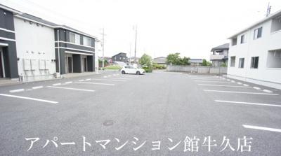 【駐車場】プルミエカーヤ