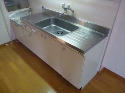 大濠クレセントマンション(2LDK) キッチン