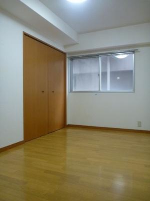 大濠クレセントマンション(2LDK) 洋室