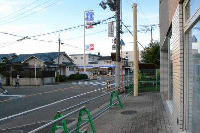 【周辺】カズトビル店舗