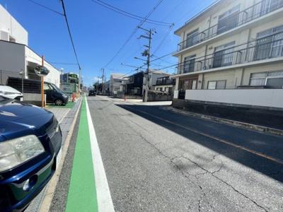 【周辺】コア千代鶴