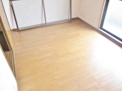 【洋室】コア千代鶴