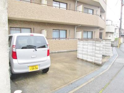【駐車場】コア千代鶴