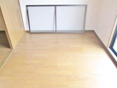 【居間・リビング】コア千代鶴