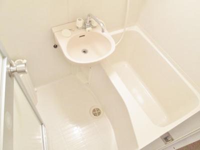 【浴室】コア千代鶴