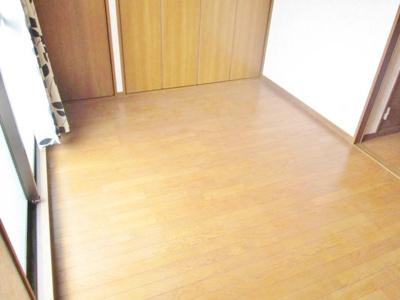 【寝室】コア千代鶴